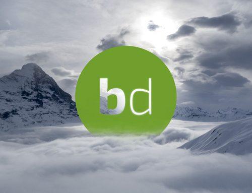 Seit September 2018: Aus Buero PlanD wurde beyond design